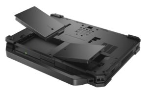 Dell Rugged 5420 dual batts