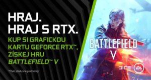 GeForce RTX Battlefield V