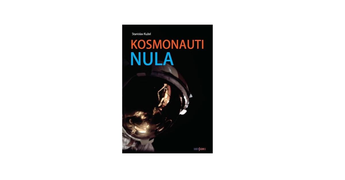 Kosmonauti nula