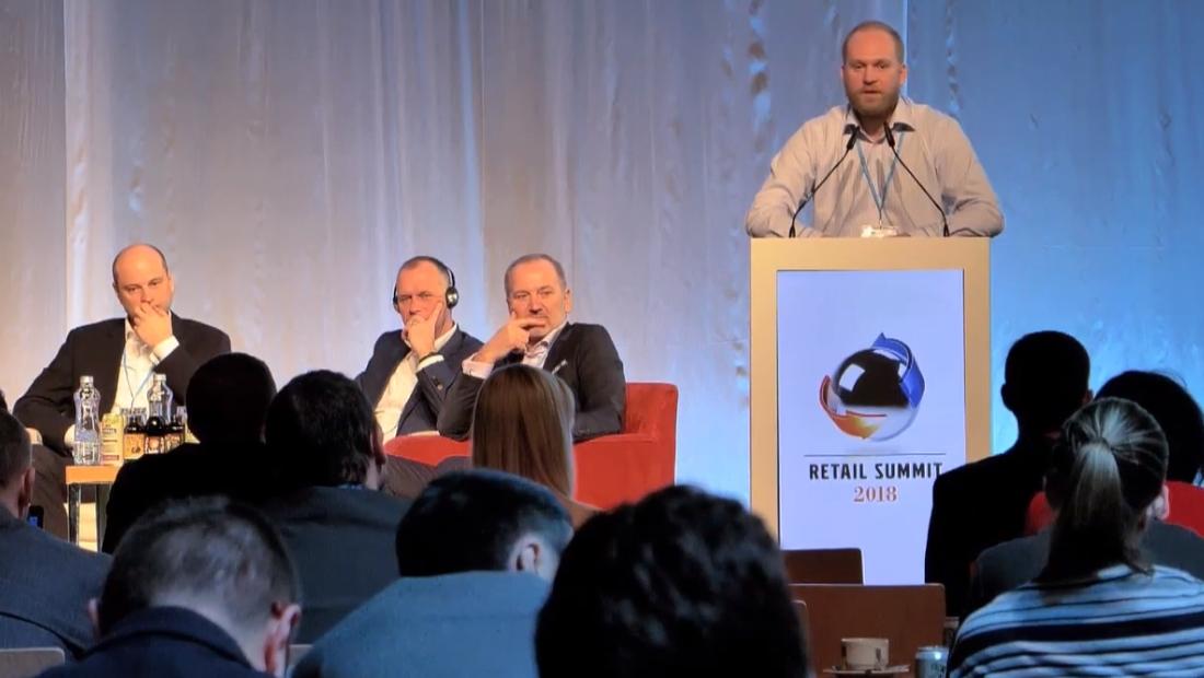 Retail Summit 2018