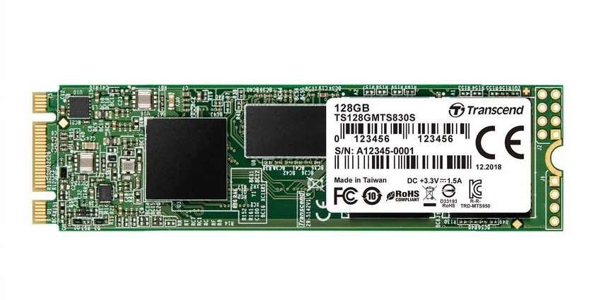 SSD 830S M.2