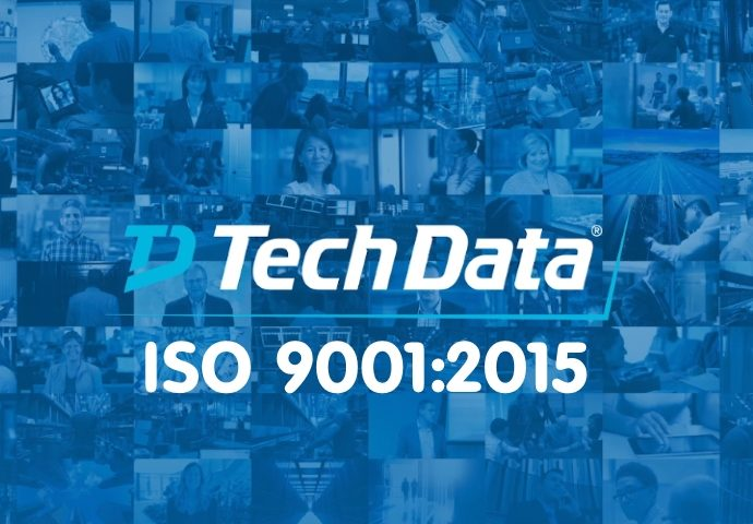 ISO 9001 Tech Data