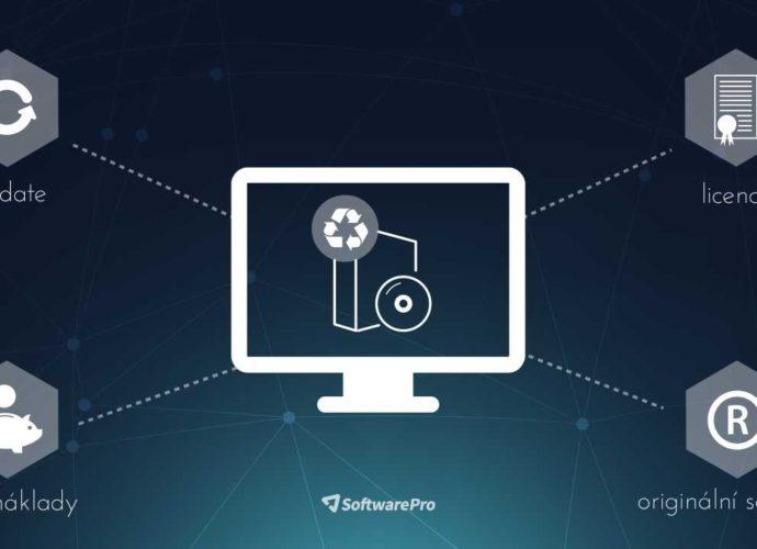 SoftwarePro Prodej a výkup licencí