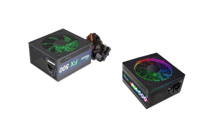 EVOLVEO RX 500 W