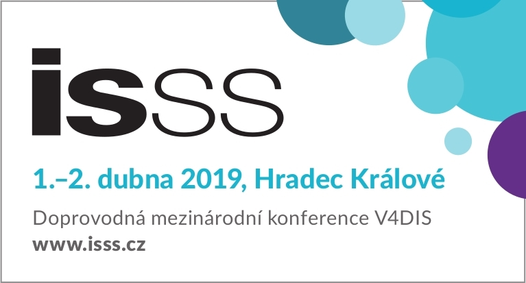 ISSS 2019