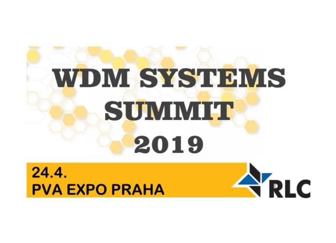 WDM SYSTEMS SUMMIT 2019