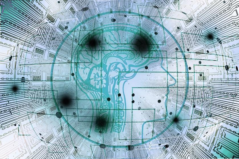 Artificial Intelligence AI