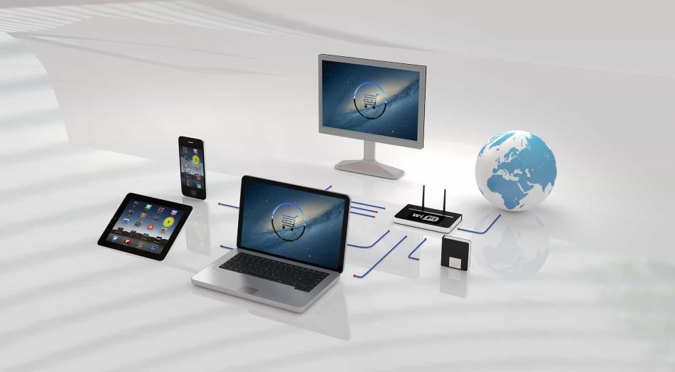 E-shopová řešení na míru