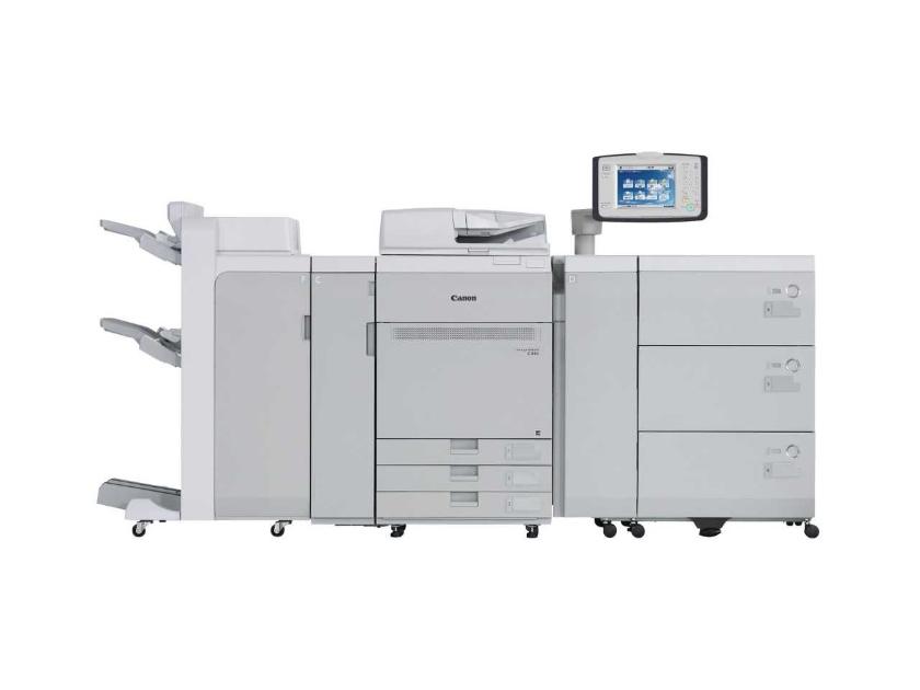 imagePRESS C910