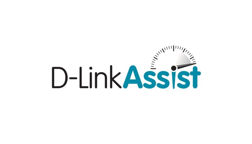 D-Link Assist