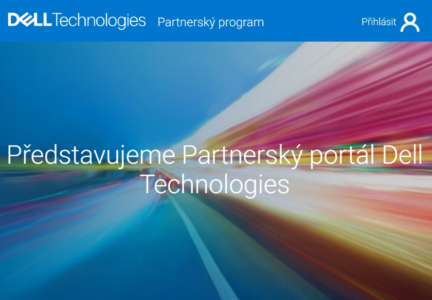 Dell Technologies Partner Program