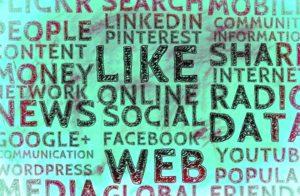 ICTNN social media research