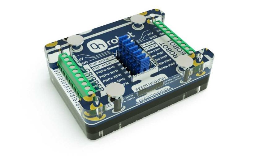 OnRobot Digital IO Converter