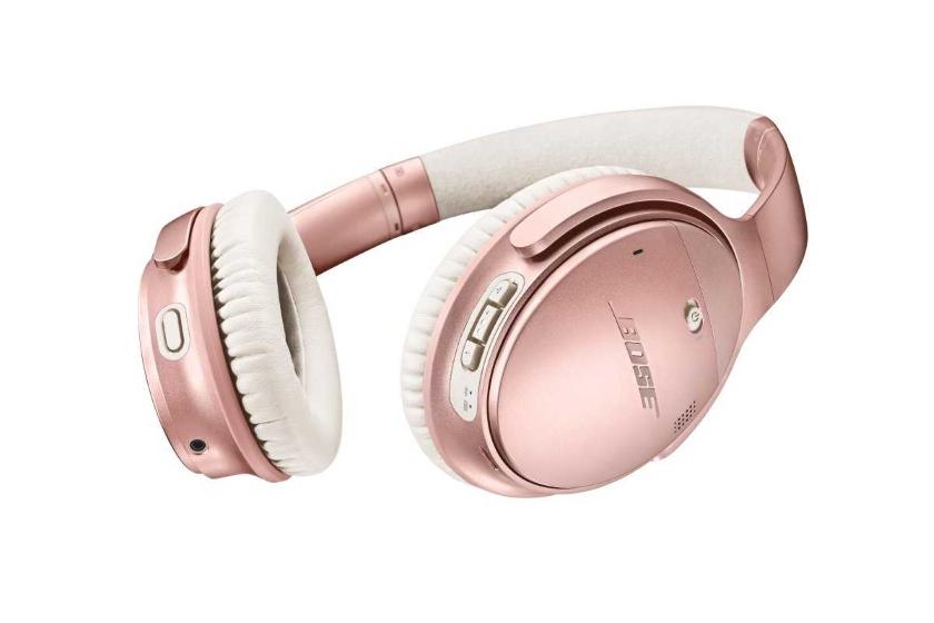 Bose QuietComfort 35 II Rose Gold