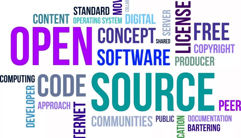 open source web