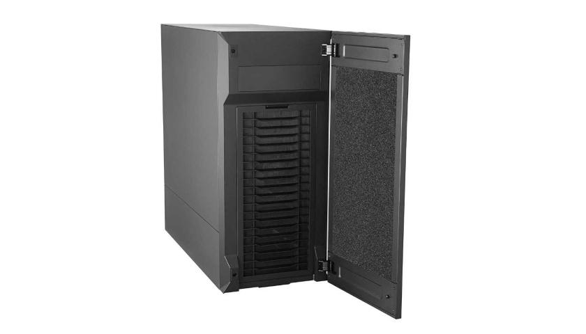 počítačové skříně Silencio