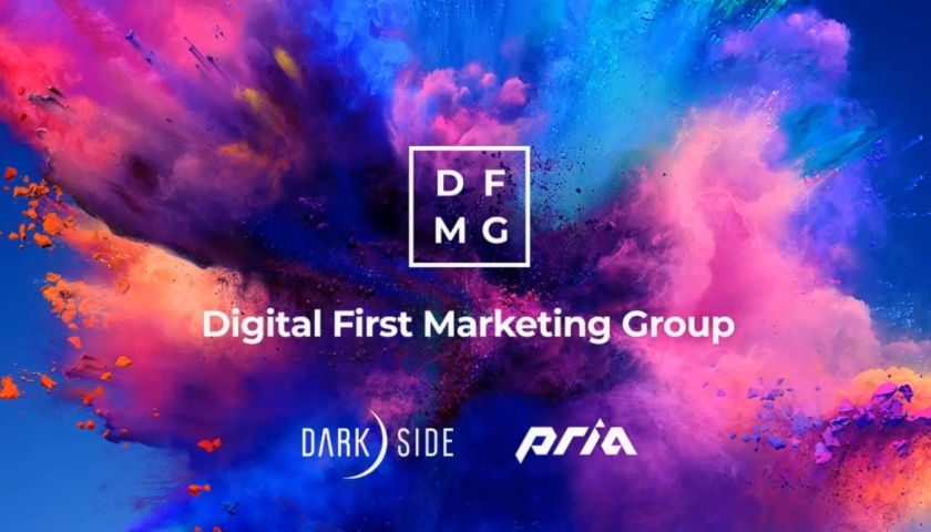 Digital First Marketing Group