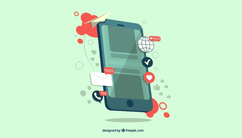 smartphony 5G