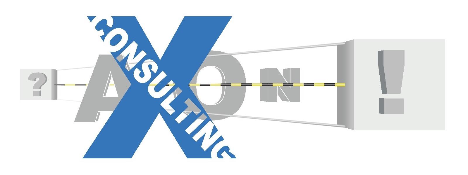 Axon consulting logo