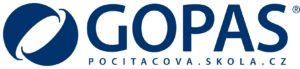 GOPAS logo