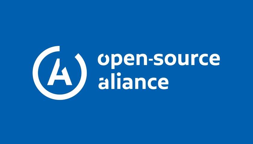 open-source aliance