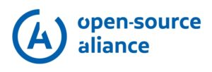 open-source aliance logo