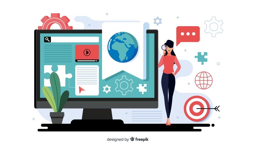 Internet a nové technologie