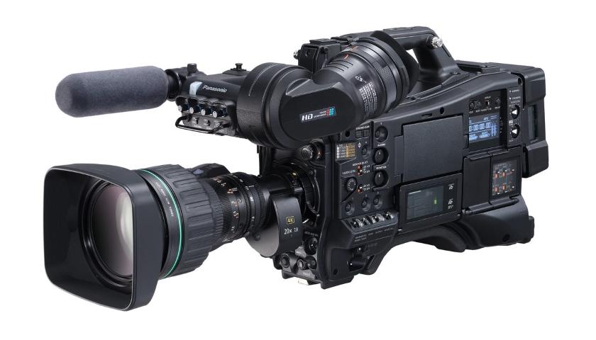 Kamera 4K AJ-CX4000GJ