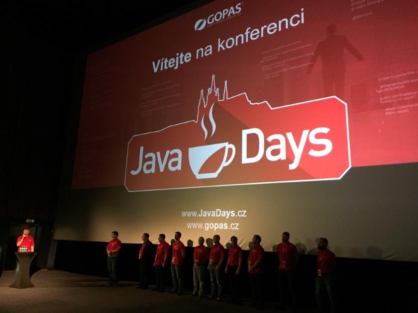 JavaDays 2019