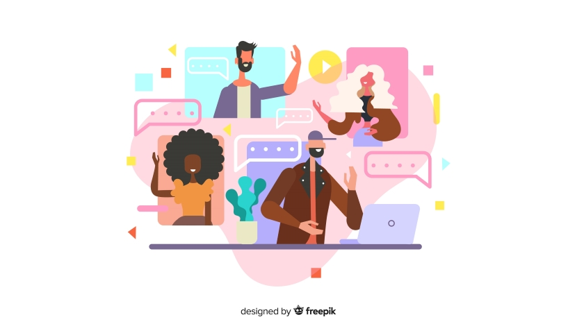 video komunikace