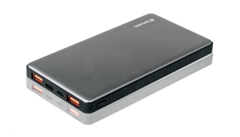 Powerbanka 10 000 mAh Quick Charge 3.0 USB-C