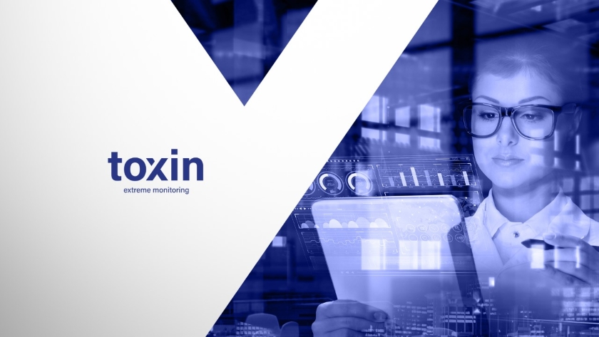 Toxin ICT NETWORK NEWS