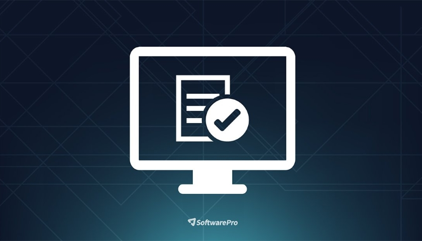 software audit softwarepro