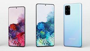 Samsung Galaxy S20: Nový král je tu