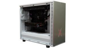 X-Diablo Intel eXtreme X9-2080 RCNN