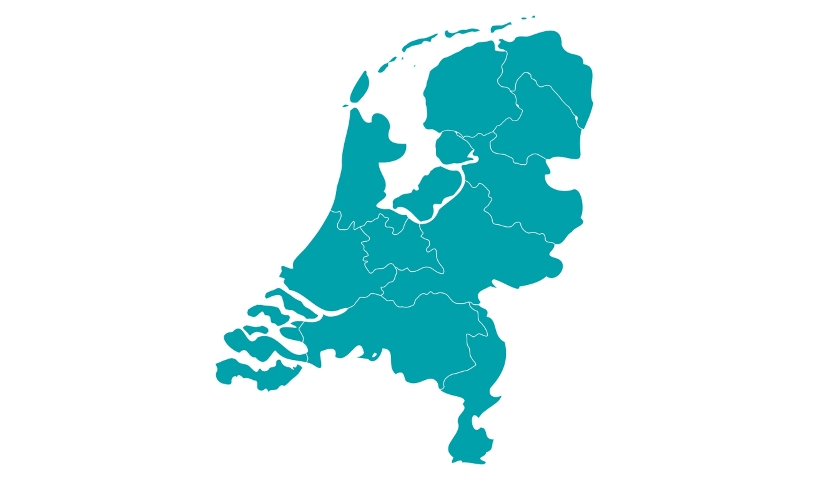 Netherlands Holland