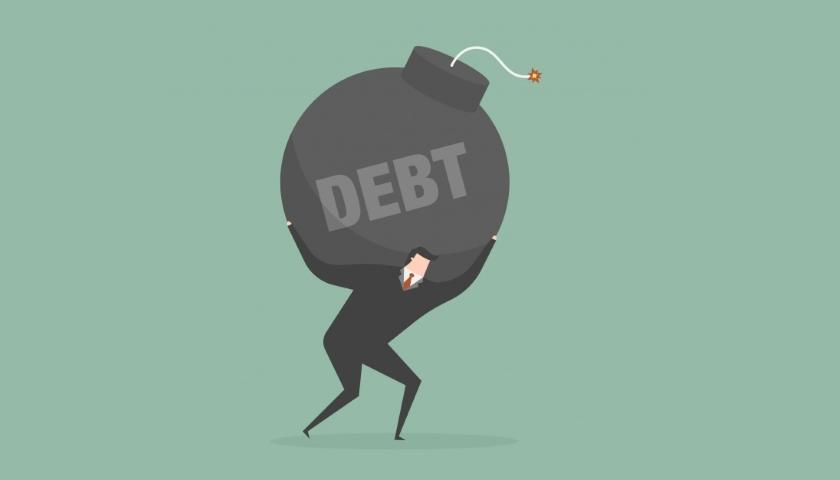 dluh penize