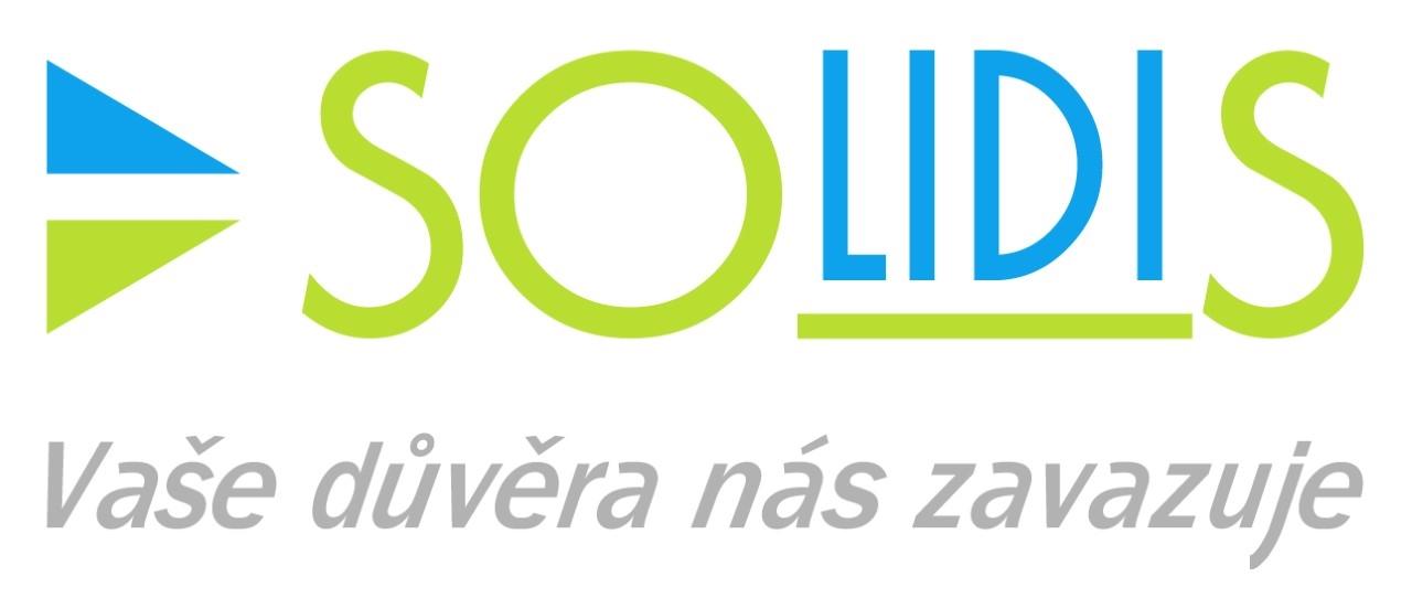Solidis logo