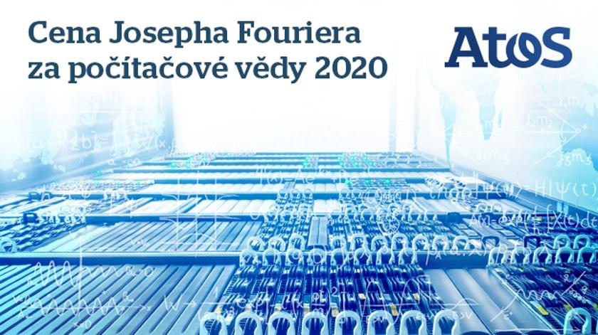 Ceny Josepha Fouriera za počítačové vědy