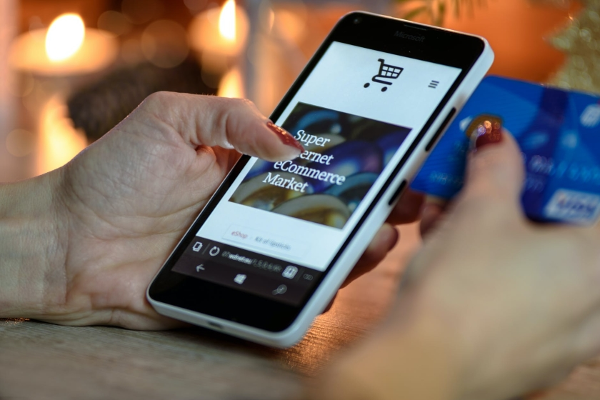 ecommerce platby
