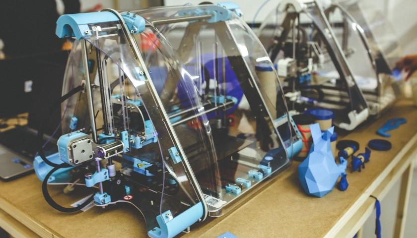 3D print ICTNN