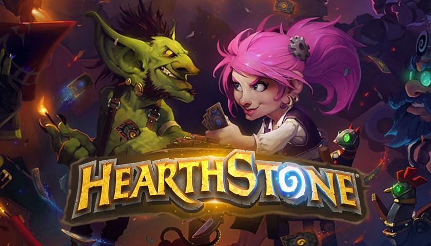 Heartstone game