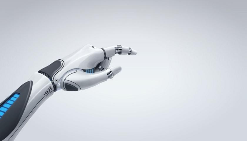 RPA automatizace
