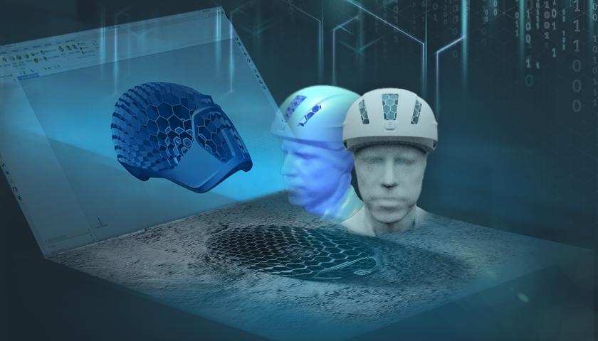 Siemens 3D print