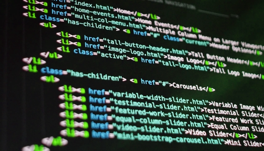 IT code