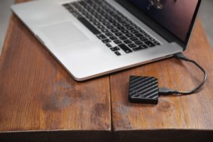 Verbatim Store´n'Go Mini SSD