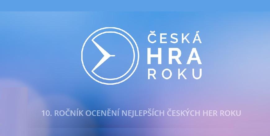 Česká hra roku