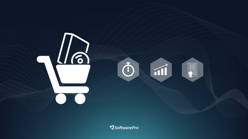 Trvalé licence SoftwarePro