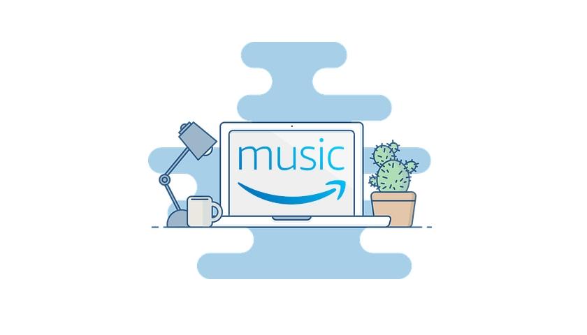 Lenovo Amazon Music