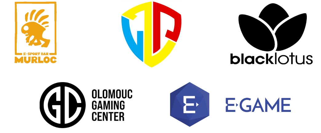 ALL4GAMERS gaming centrum partner